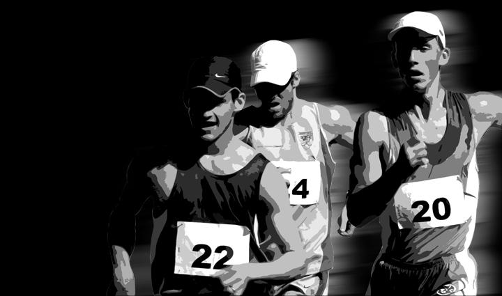 La FSM fait de la prévention contre le dopage en vous informant [FSM / Swisswalking]