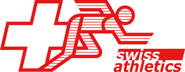 Logo de Swiss Athletics